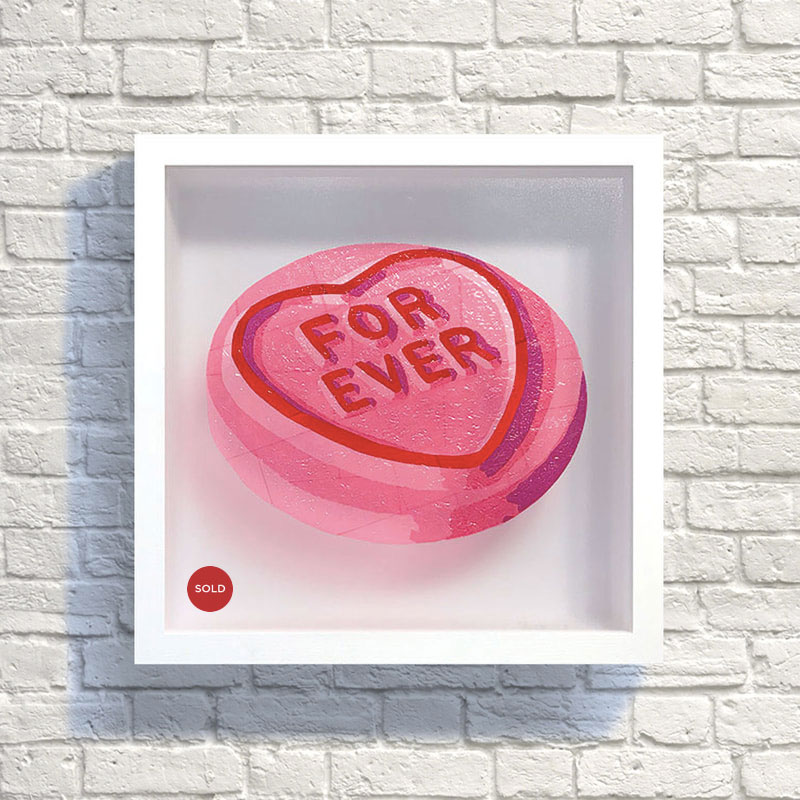 For Ever SweetArt original